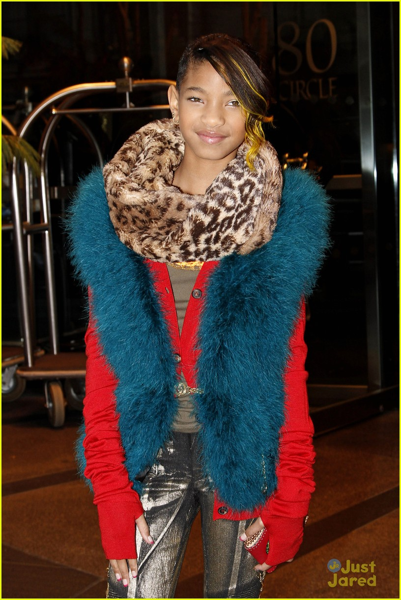 willow smith nyc fireball 03