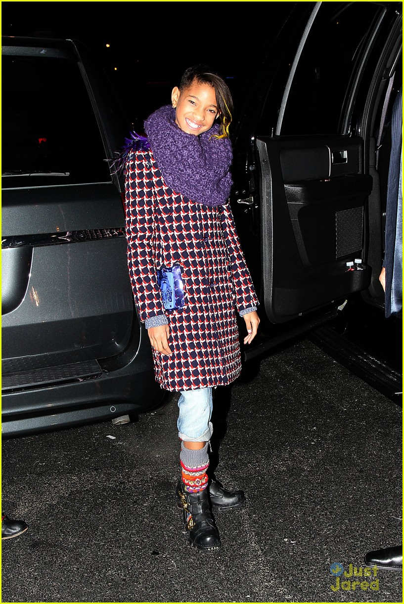 willow smith nyc fireball 05