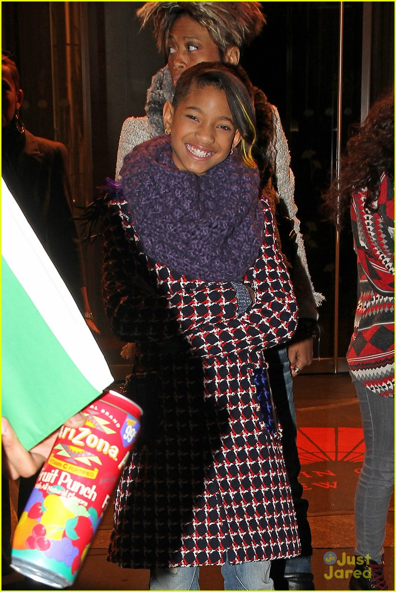 willow smith nyc fireball 06
