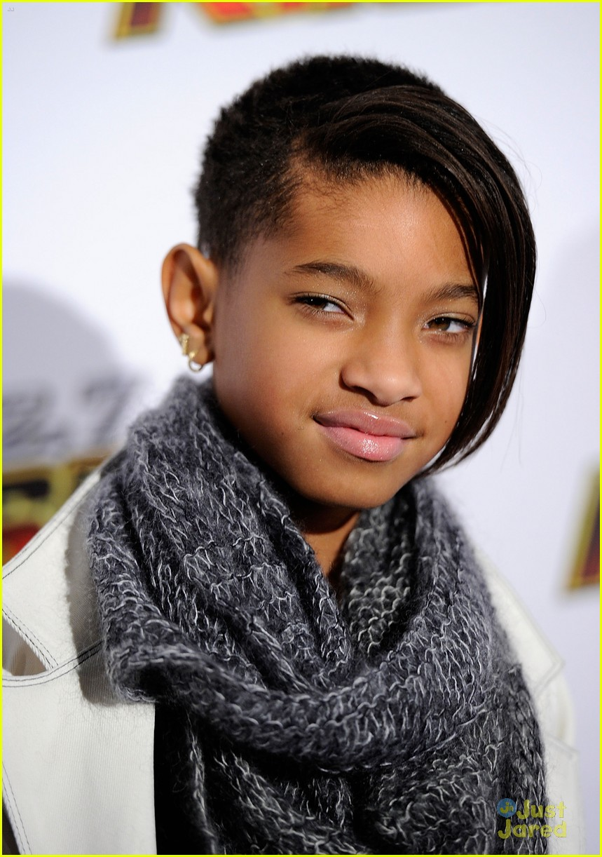 willow smith mason cook jingle ball 10
