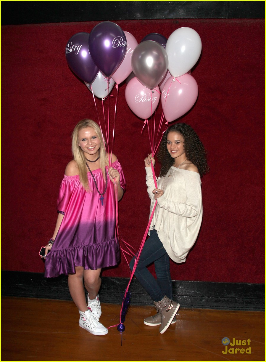 zendaya jessica madison pastry party 02