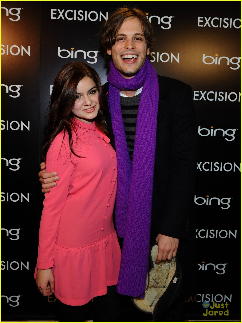 ariel winter excision sundance 06