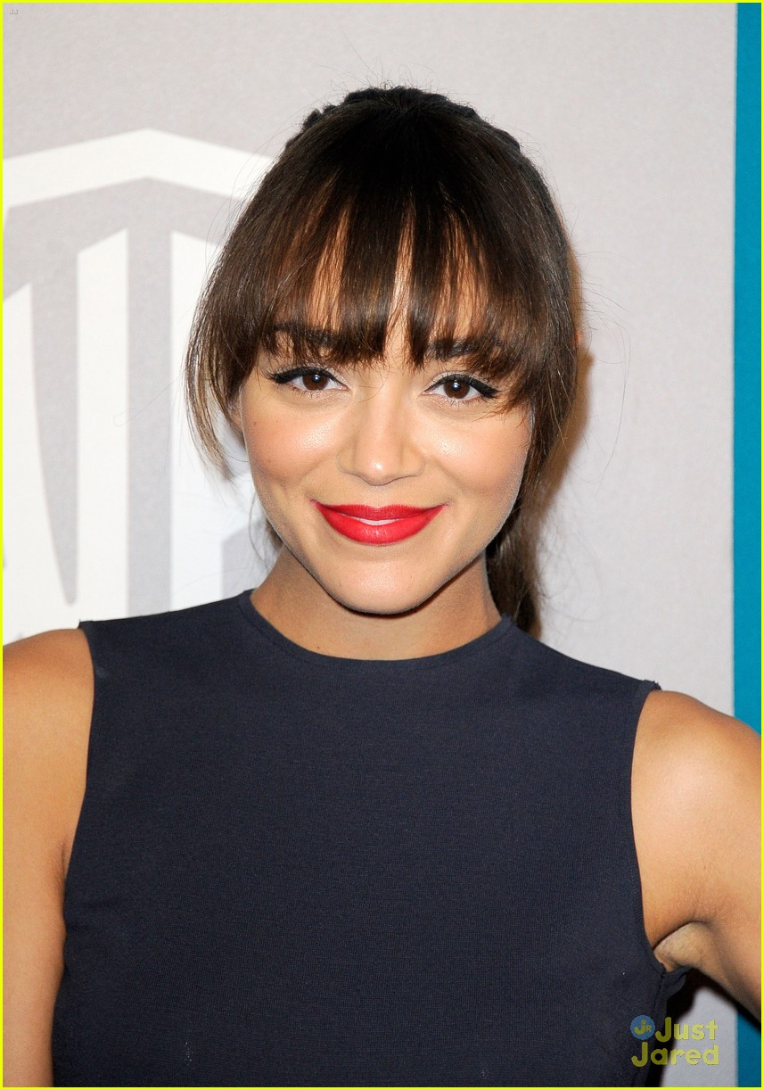ashley madekwe christa allen gg party 05