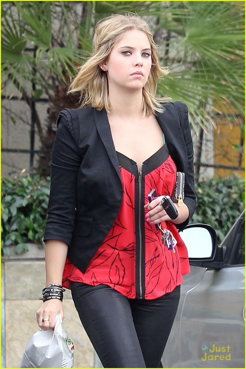 ashley benson togos 03