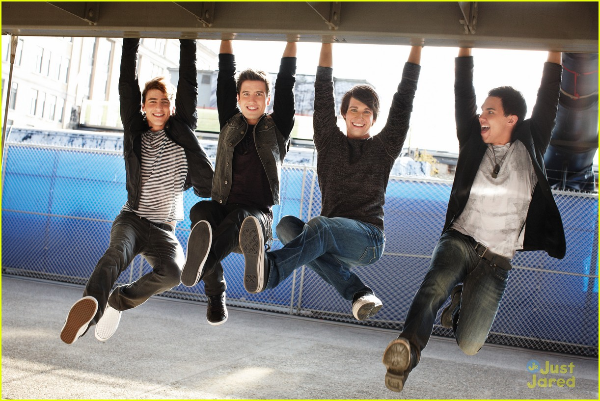 big time rush move 05