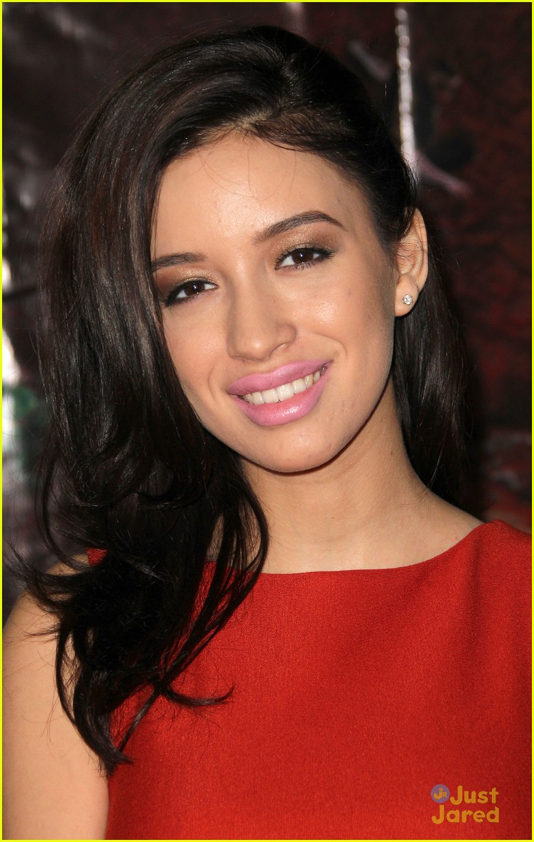 christian serratos ovo 03