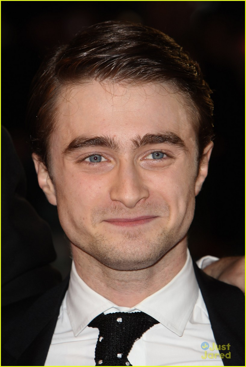 daniel radcliffe wib world premiere 17