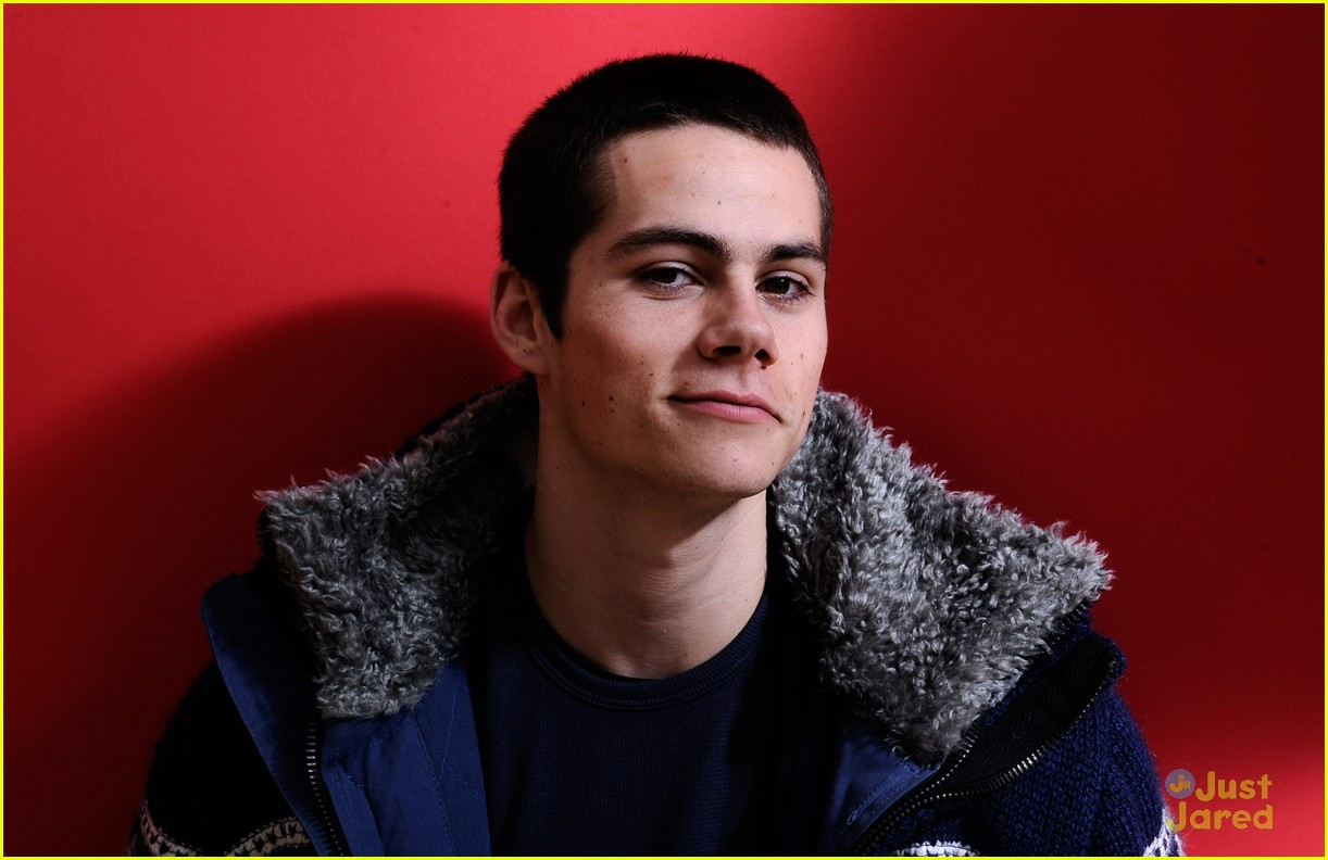 dylan obrien someone else stiles 06