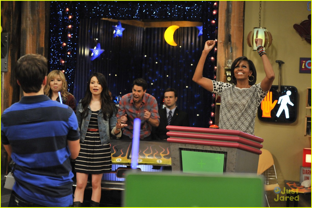 jerry trainor michelle obama 10