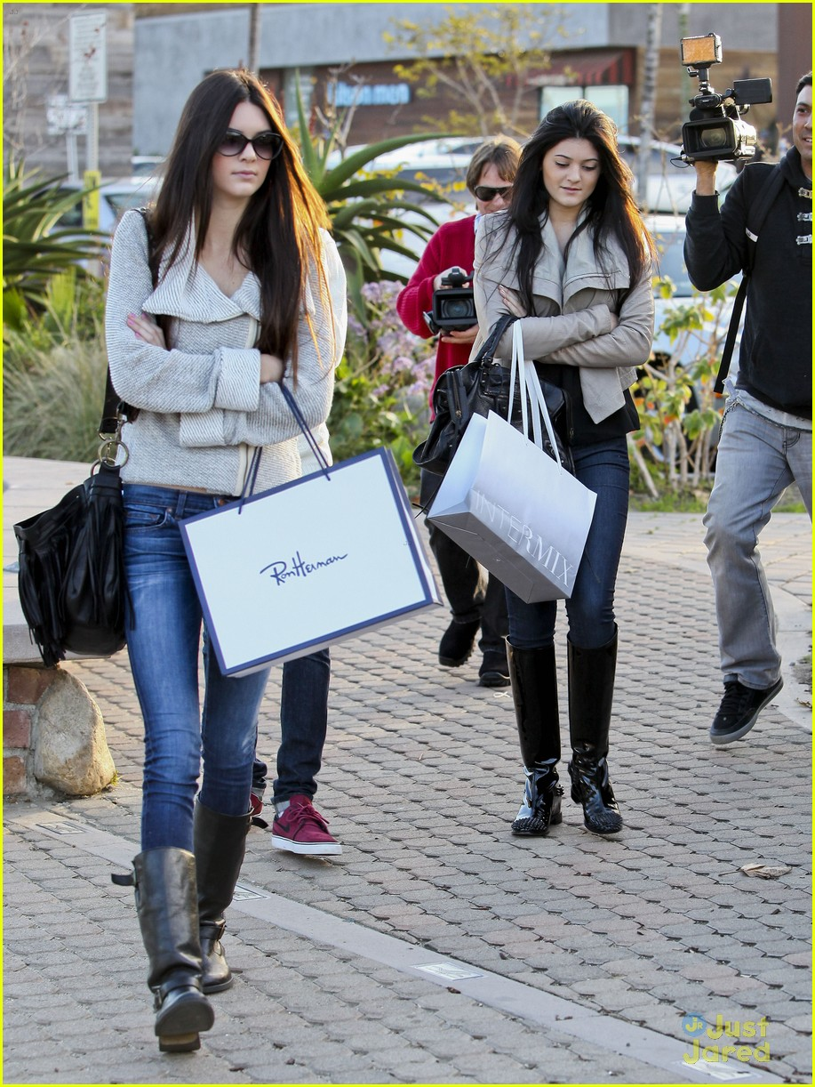 kylie kendall jenner malibu 14