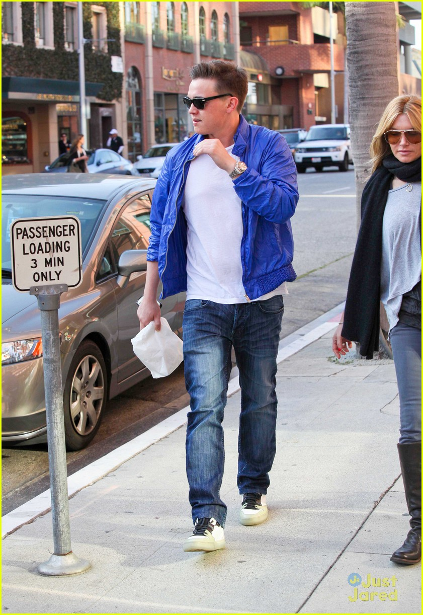 jesse mccartney errands bh 05