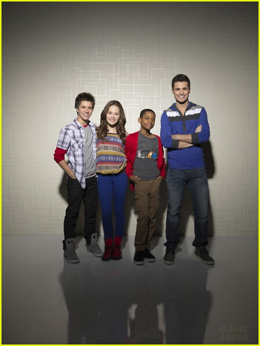 lab rats premiere february 25
