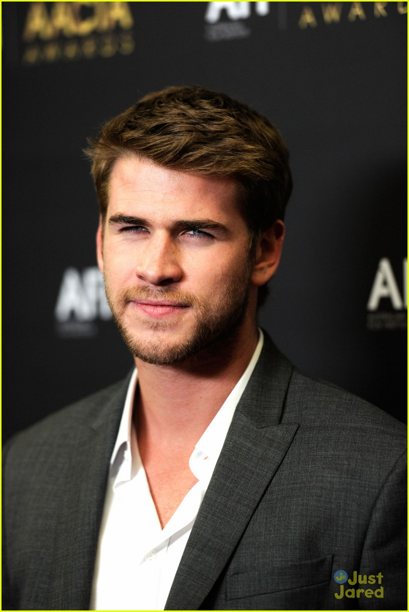 liam hemsworth aussie awards timeless 09