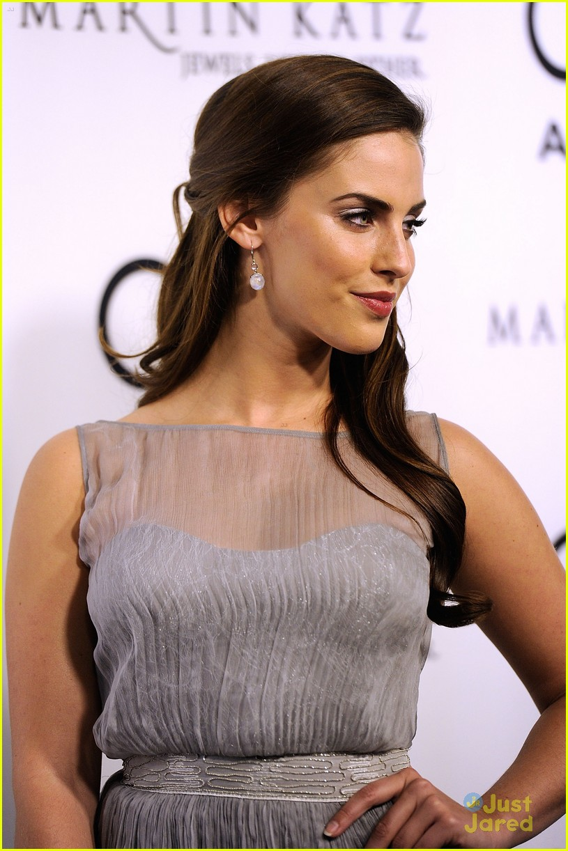 jessica lowndes audi gg party 02