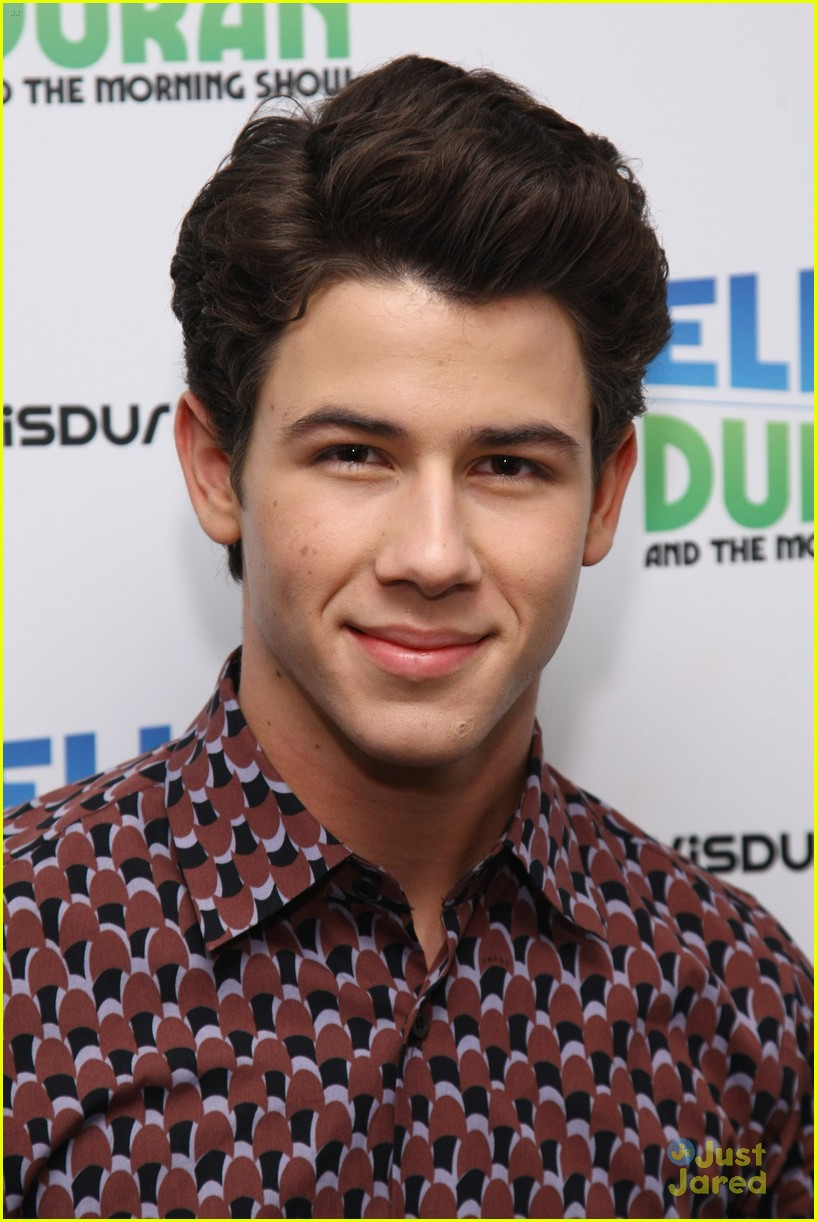 nick jonas duran morning show 01