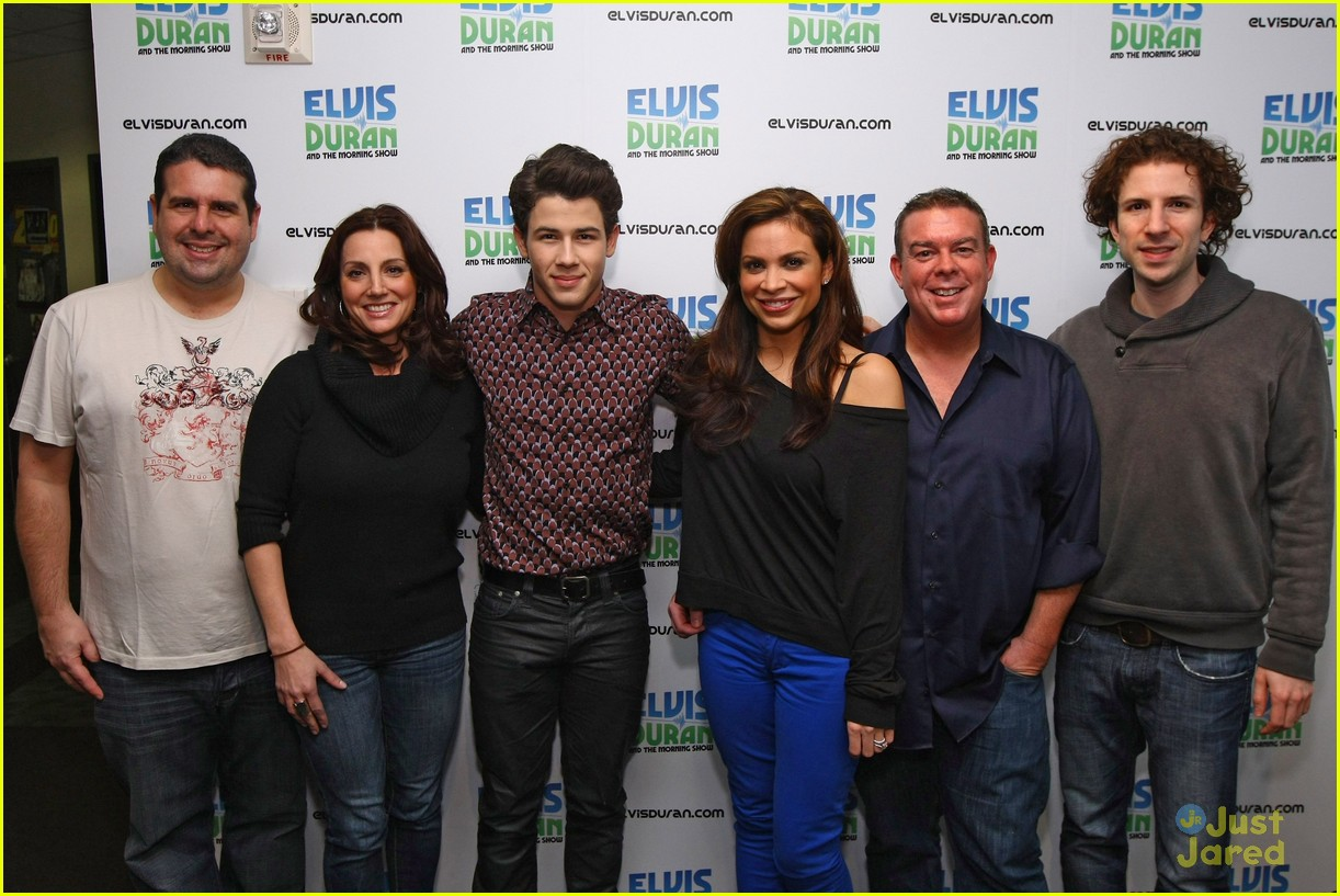 nick jonas duran morning show 06