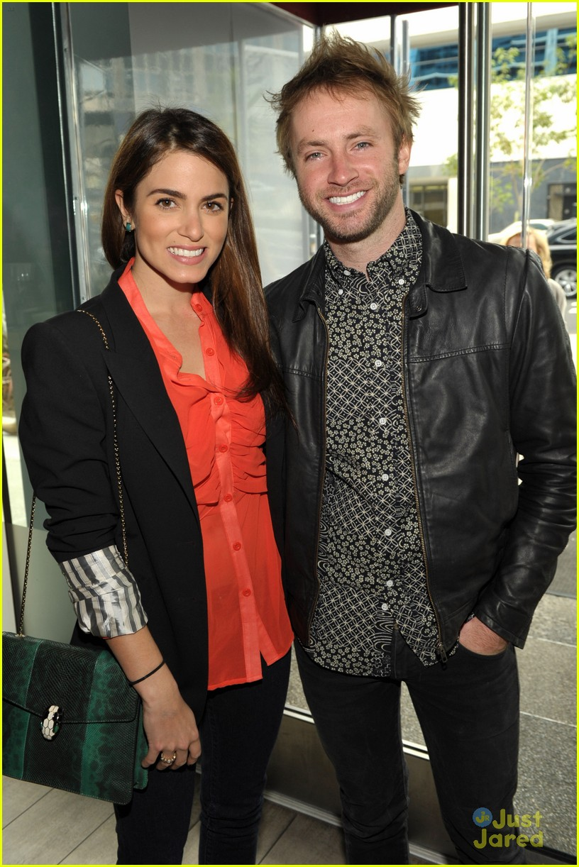 nikki reed spirit awards brunch 04