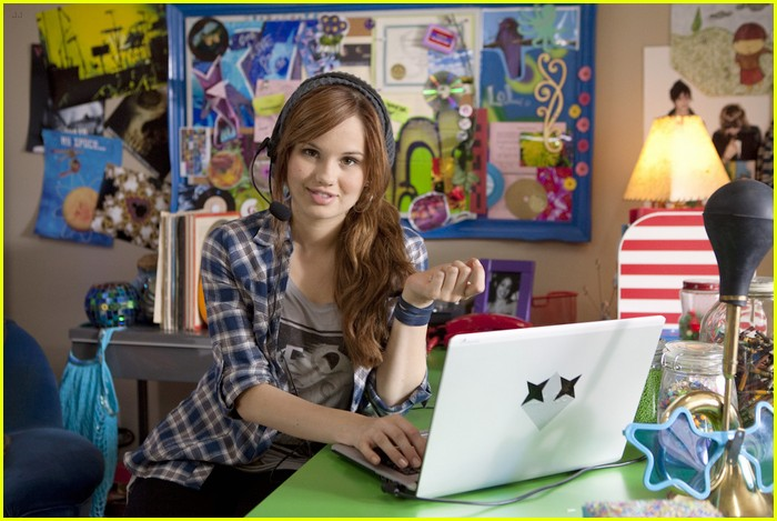 debby ryan rebel trailer 26