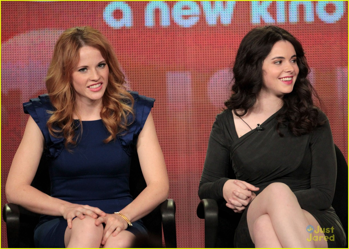 katie vanessa abc tca panel 23