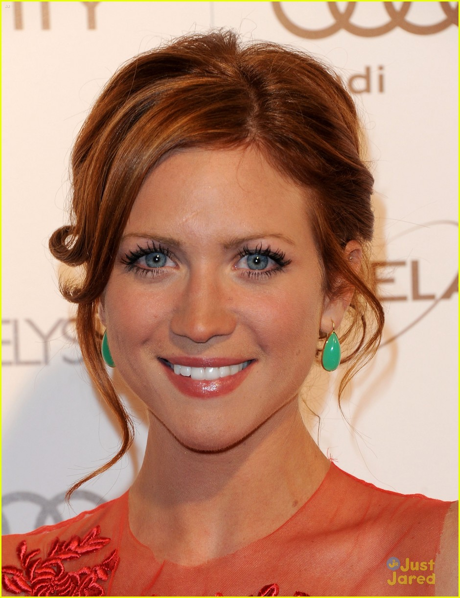 brittany snow heaven gala 04