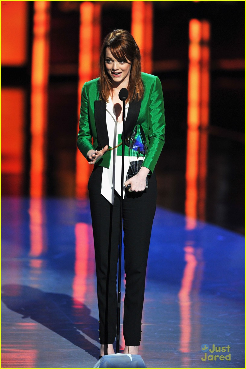emma stone 2012 pcas 14