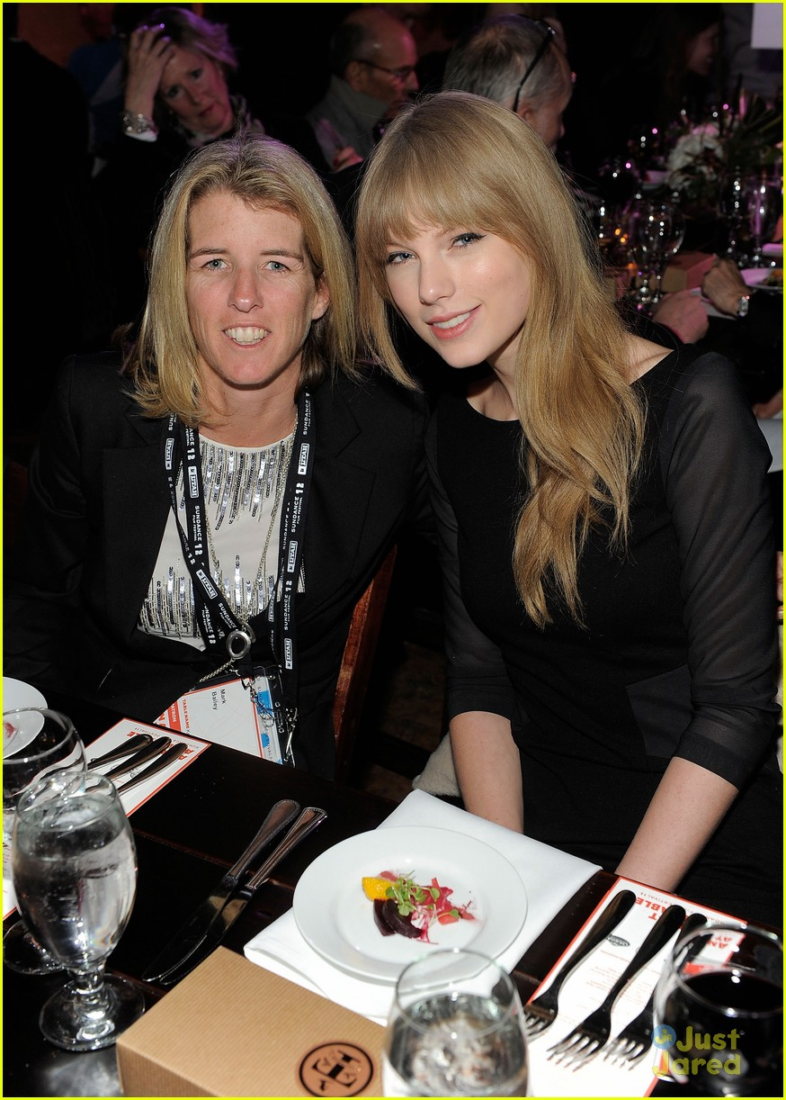 taylor swift sundance dinner 11