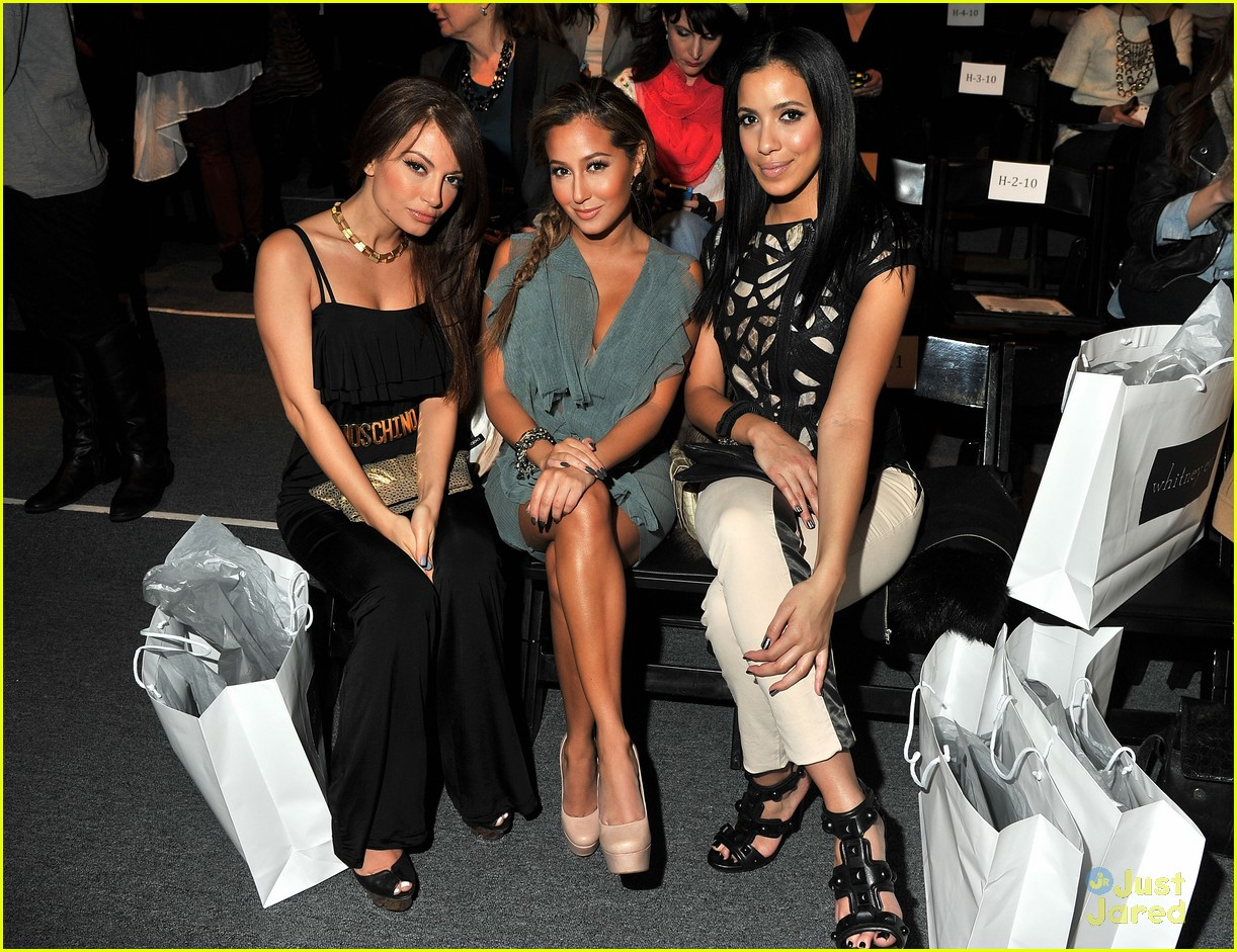 adrienne bailon whitney eve 03
