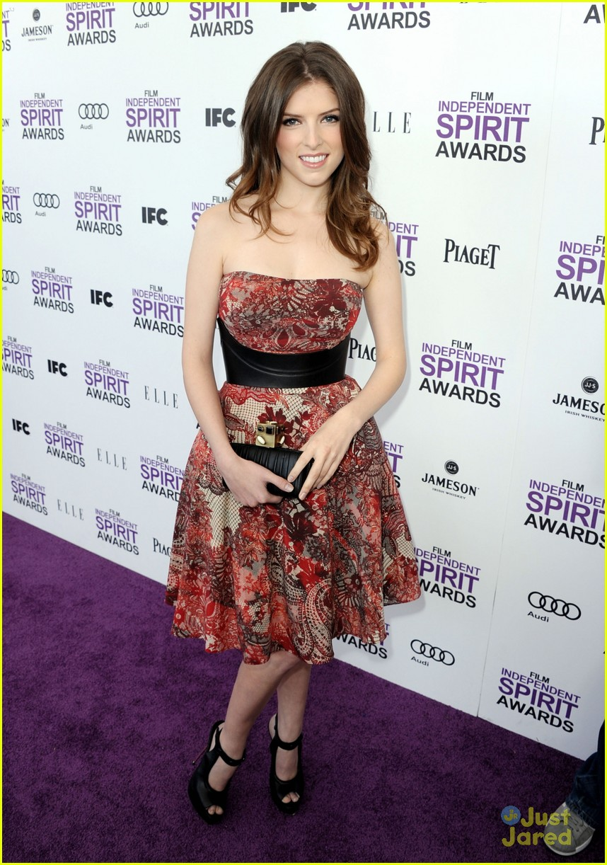 anna kendrick spirit awards 06