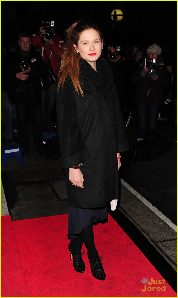 bonnie wright oliver phelps evening standard 08