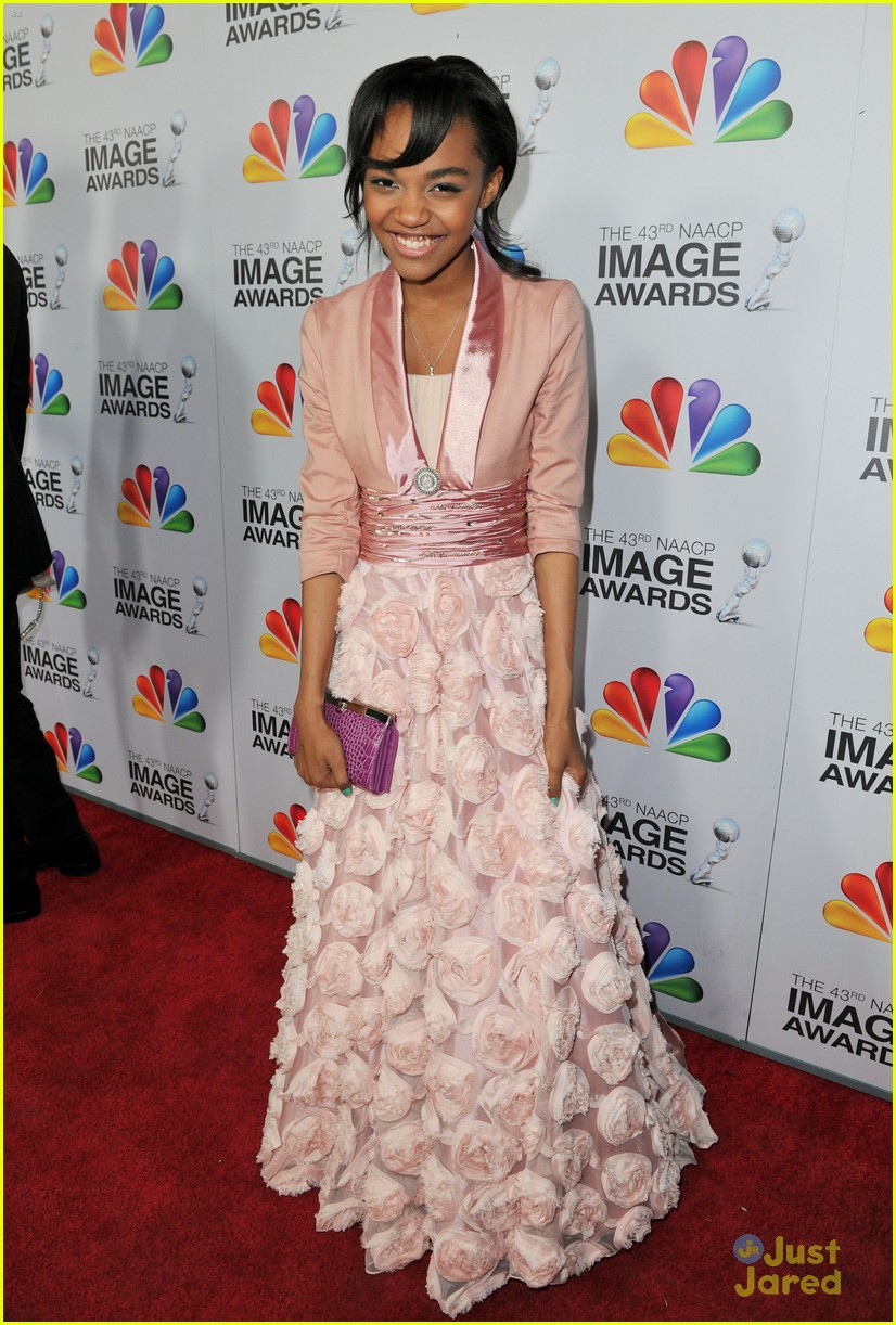 china mcclain image awards hall game 11