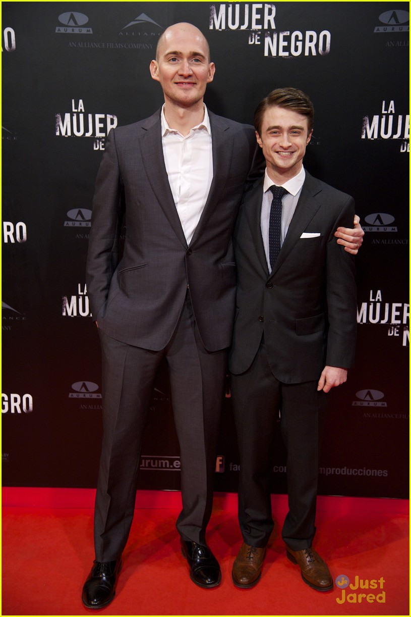 daniel radcliffe wib madrid 04