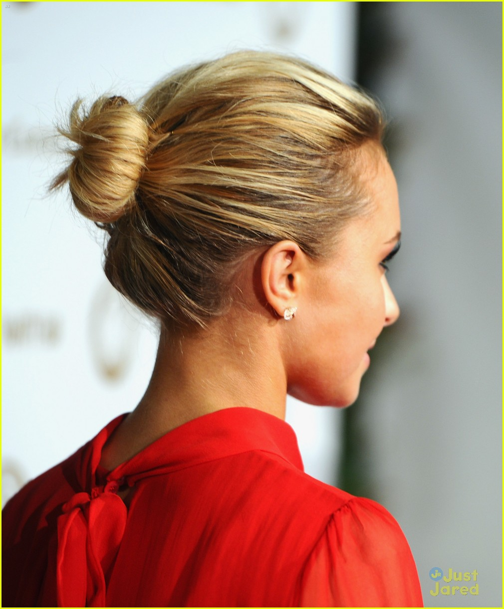 hayden panettiere vanities party 05