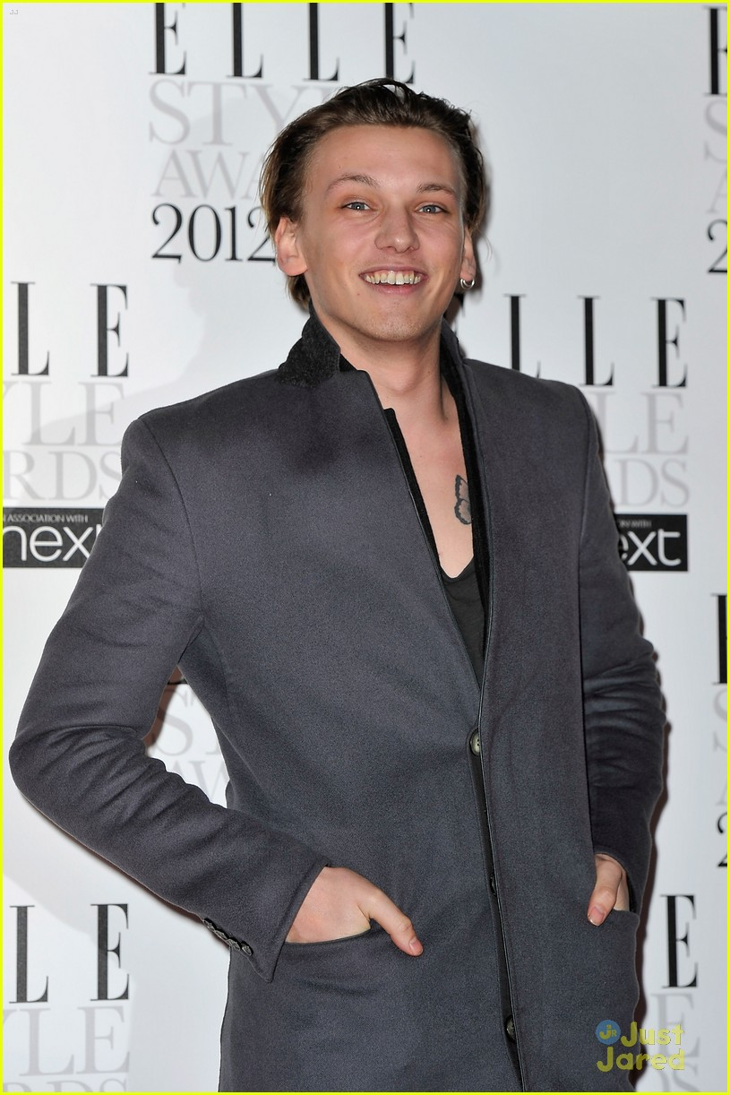 jamie campbell bower elle style awards 07