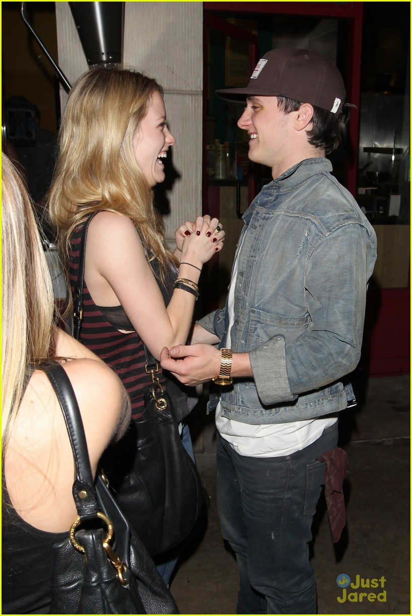 josh avan sayers club 03