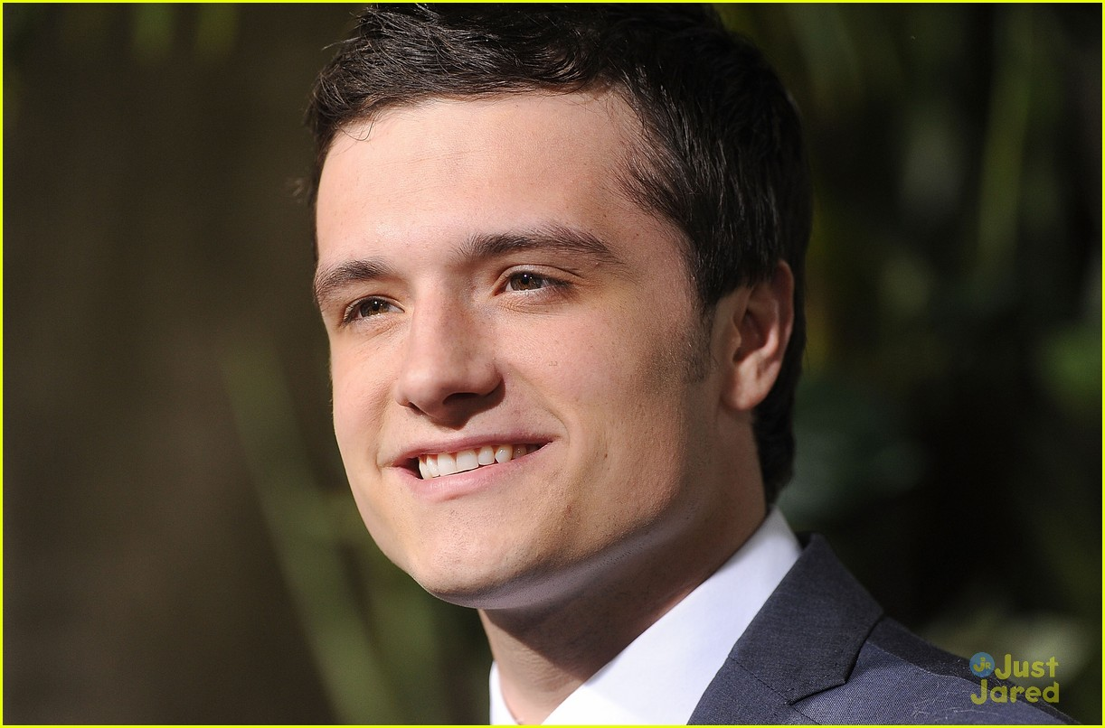 josh hutcherson journey hollywood 02