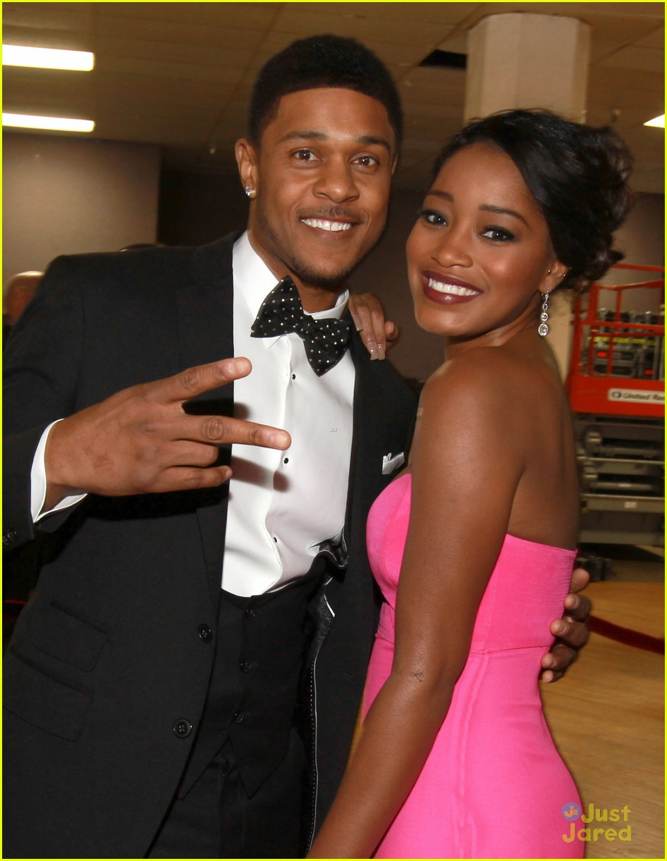keke palmer leon thomas image awards 12