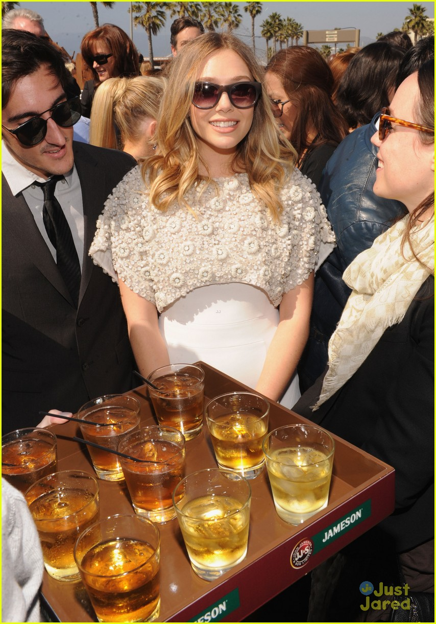 elizabeth olsen spirit awards 13