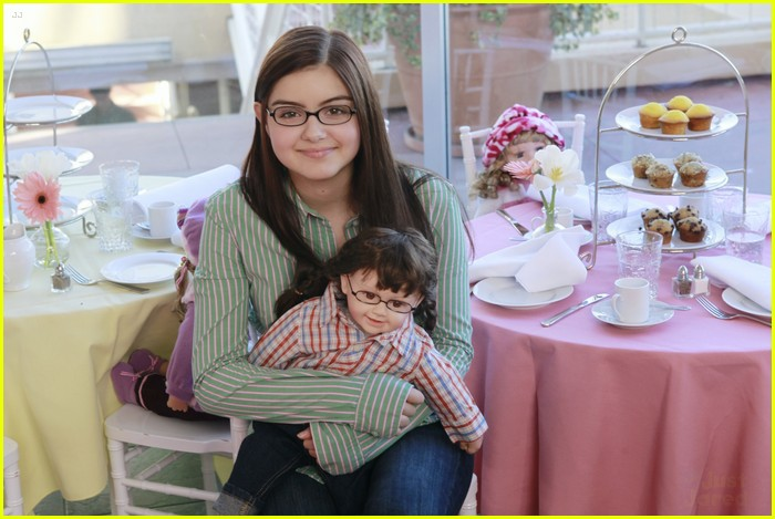 ariel winter american girl mf 06