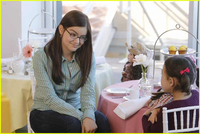 ariel winter american girl mf 12