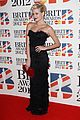 Pixie-brits pixie lott brit awards 12