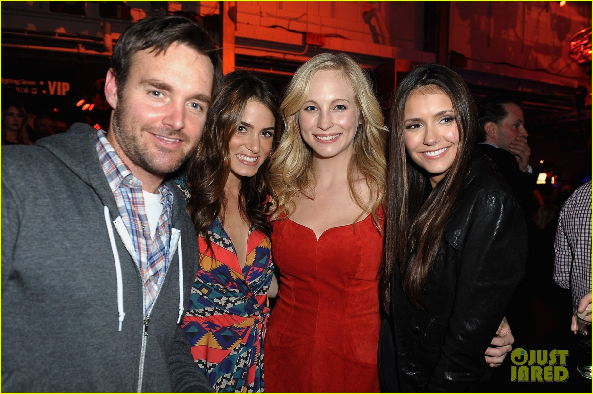 nikki reed paul mcdonald bacardi 03