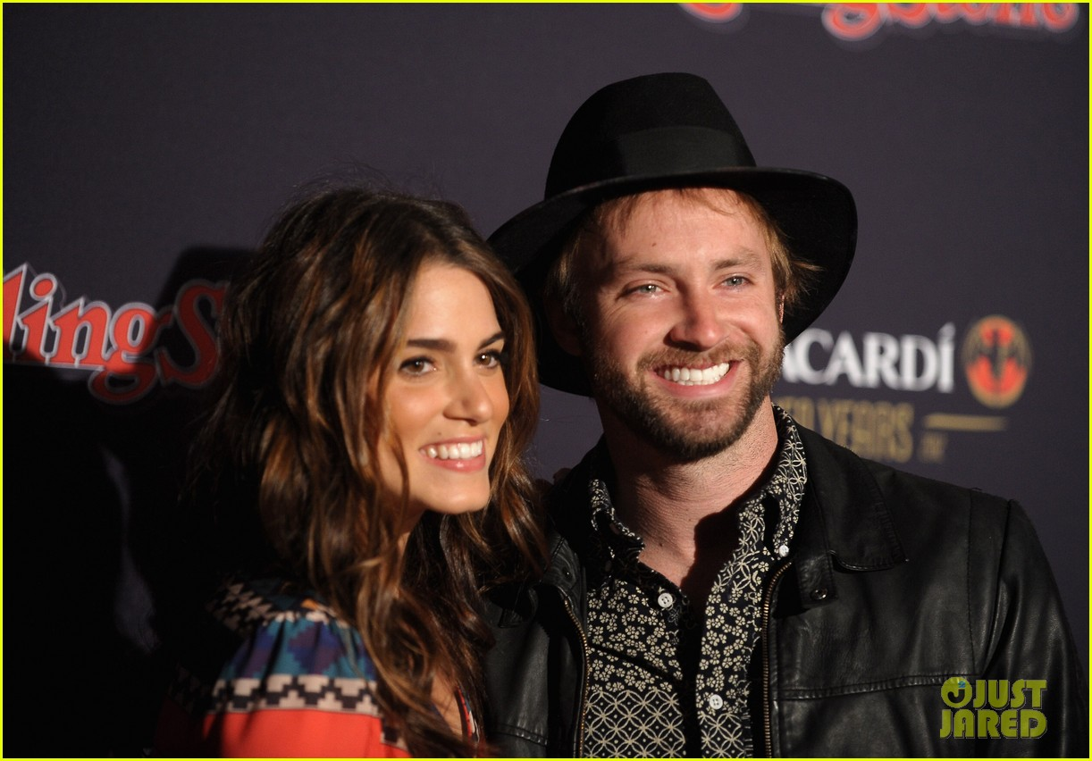 nikki reed paul mcdonald bacardi 08