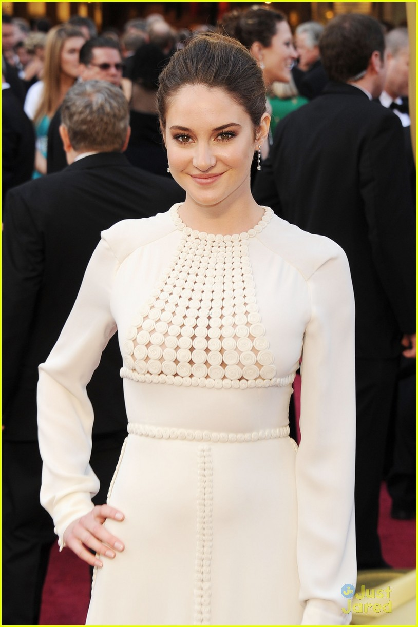 shailene woodley 2012 oscars 05