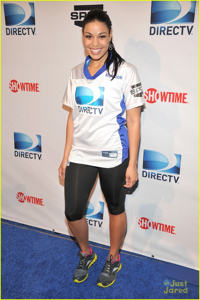 jordin sparks direct tv super bowl 01
