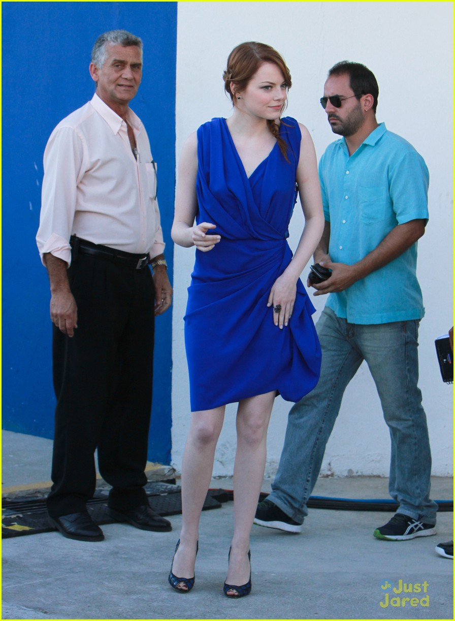 emma stone rio 09