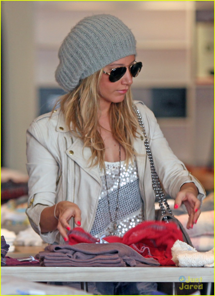 ashley tisdale planet blue 04