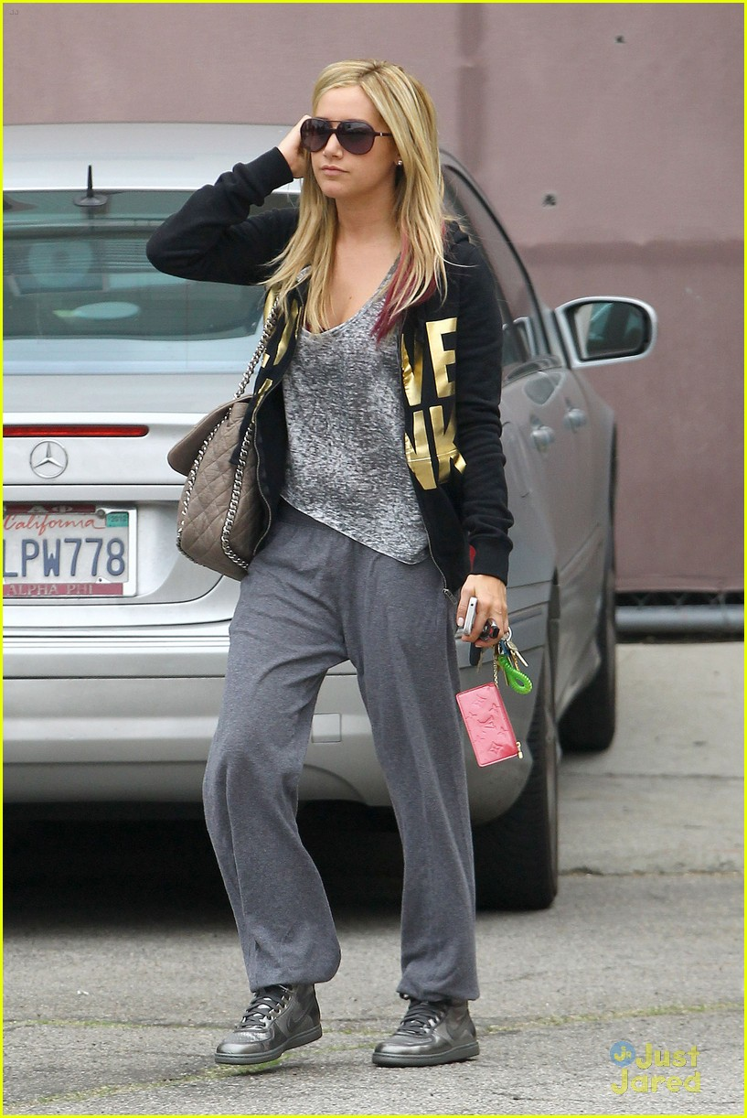 ashley tisdale vanessa hudgens dance studio 10