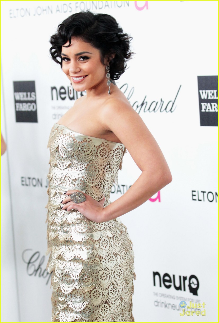 vanessa hudgens ejaf oscar party 03