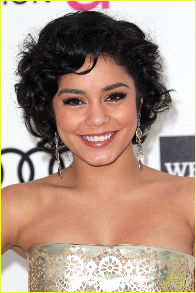 vanessa hudgens ejaf oscar party 10