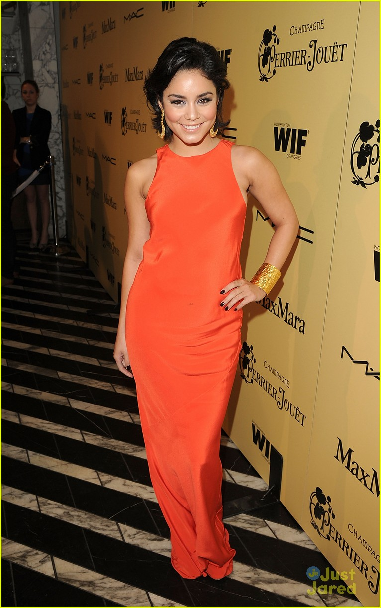 vanessa hudgens women film event 03